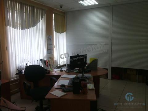 Сдам офис 110 кв.м. на Октябрьском пр-те - Фото 4
