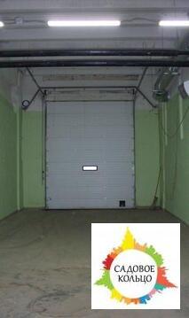 Сдается часть производственного корпуса на первом этаже, расположенног - Фото 2