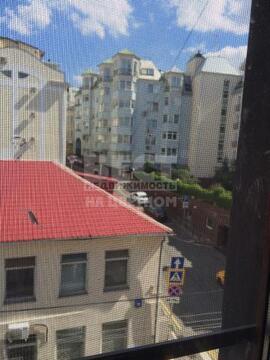 Продажа квартиры, м. Трубная, Ул. Трубная - Фото 2