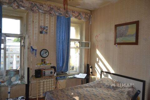 Продажа квартиры, Ул. Подольская - Фото 1