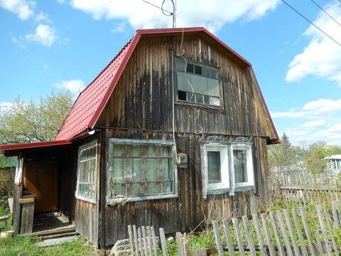Продажа дачи, Каменка, Новосибирский район - Фото 2