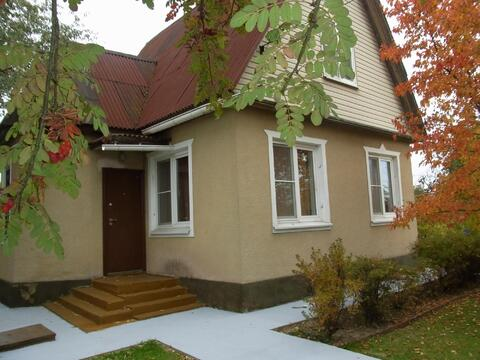 Жилой дом д.Афанасовка - Фото 4