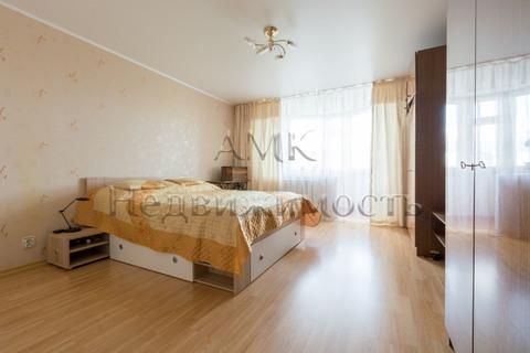 3-комнатная квартира в центре города Наро-Фоминска. - Фото 2