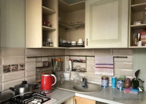 Продам 2-к квартиру, Голицыно Город, проспект Керамиков 84 - Фото 5