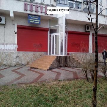 Торговое помещение 270 кв.м. на пр-те Дзержинского под мебель и пр. - Фото 2
