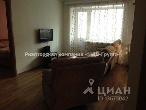Студия Хабаровский край, Хабаровск ул. Истомина, 42а (44.0 м) - Фото 2