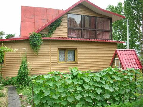 Уютная дача в живописном районе города - Фото 2