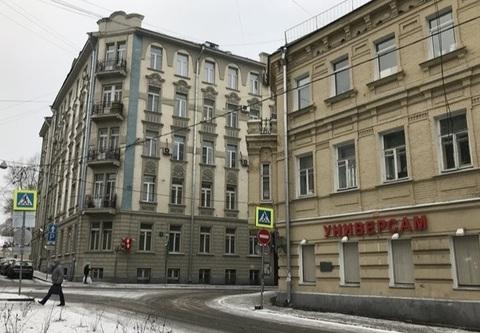 Торговое помещение по адресу Лялин пер, д.5 - Фото 3