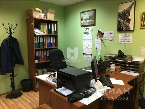 Офис в Москва Высоковольтный проезд, 1с49 (112.0 м) - Фото 1