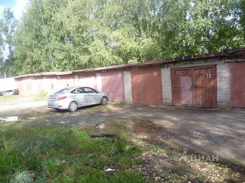 Продажа гаража, Смоленск, Ул. Румянцева - Фото 2