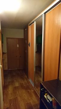 Видовая трехкомнатная квартира - Фото 1