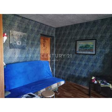 2к Профинтерна 37, Продажа квартир в Барнауле, ID объекта - 330918119 - Фото 1