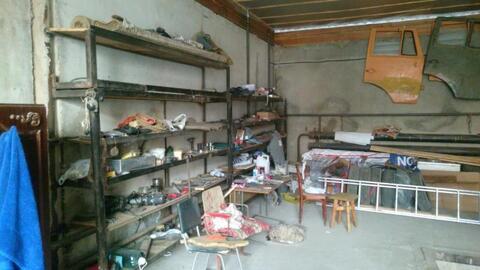 Продажа гаража, Якутск, Ул. Билибина - Фото 5