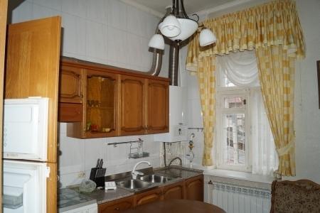 Сдается на длительный срок 3-х комнатная квартира г. Пятигорск, Аренда квартир в Пятигорске, ID объекта - 322439158 - Фото 1