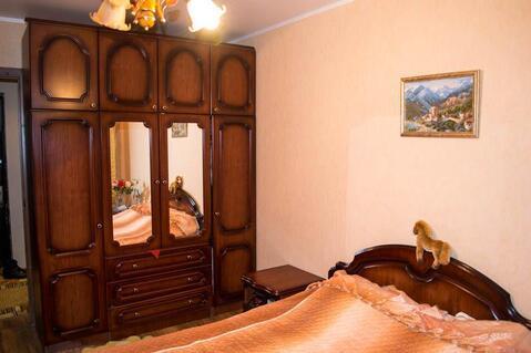 3-х комнатная квартира с индивидуальным отоплением - Фото 5