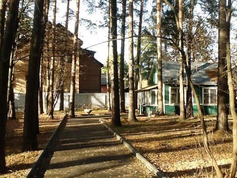 Гостиница 690 кв.м. с земельным участком 82 соток, г.Подольск - Фото 1