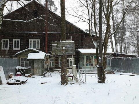 Часть дома Пушкино, ул. Добролюбова - Фото 2