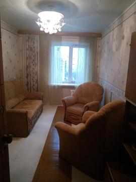 Срочно напрямую от собственника продается комната в общежитии - Фото 1