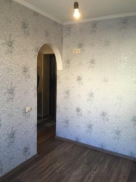 Продается однокомнатная квартира в Энгельсе, пр-т Строителей,18а - Фото 4