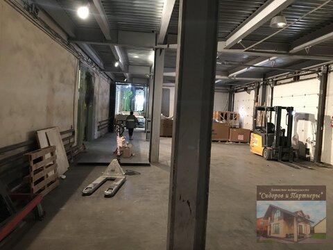 Офисно-складской комплекс, склады в аренду - Фото 5