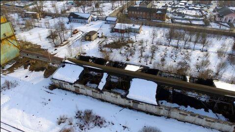 Продажа промплощадки 23га г. Калуга - Фото 2