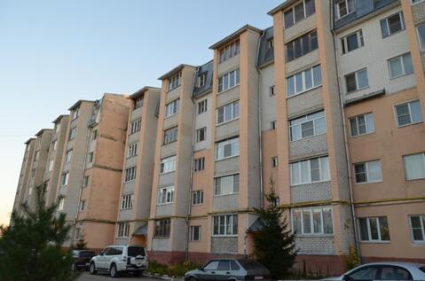 Однокомнатная квартира ул. Пушкина - Фото 1
