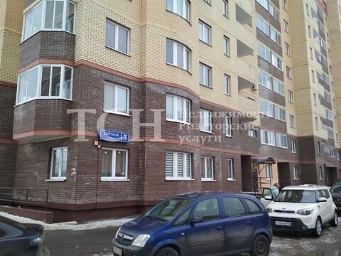 1-комн. квартира, Свердловский, ул Заречная, 3 - Фото 1