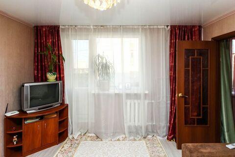 Продам 2-комн. панс. 42 кв.м. Тюмень, Седова - Фото 3