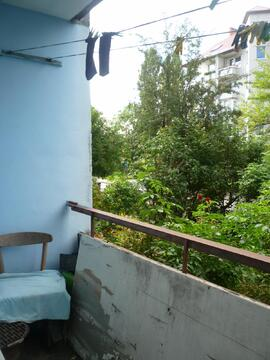 2-комнатная квартира Каштановая аллея ул. - Фото 3