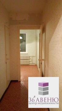 Продажа квартиры, Воронеж, Междуреченская - Фото 1
