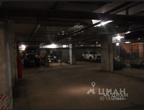 Аренда гаража, Красногорск, Красногорский район, Улица Ткацкой фабрики - Фото 1