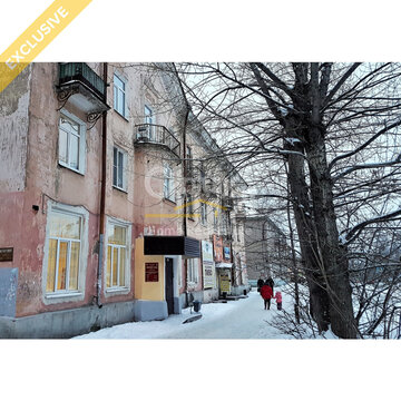 Пермь, Адмирала Ушакова, 18 - Фото 1