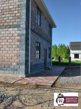 Участок 10 соток+дом в Каменногорске - Фото 4