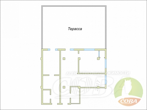 Продажа квартиры, Сочи, Ул. Тимирязева - Фото 1