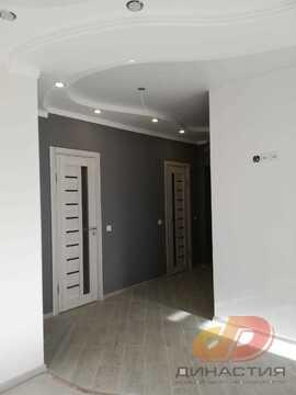 Двухкомнатная квартира с дизайнерским ремонтом - Фото 4