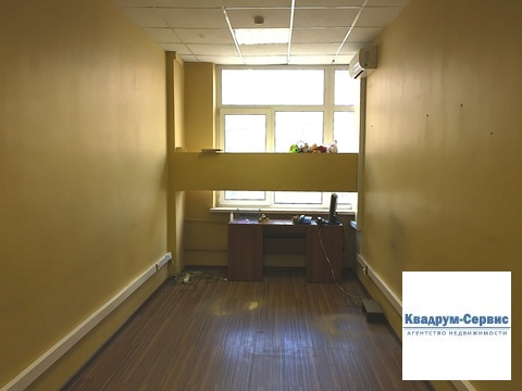 Сдается в аренду офисное помещение, общей площадью 18,5 кв.м - Фото 2