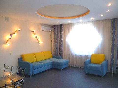 Сдам 3-комнатную квартиру ул. Газеты Звезда 27 - Фото 2