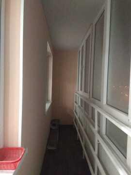 Продам трёхкомнатную квартиру в микрорайоне зелёная роща - Фото 5