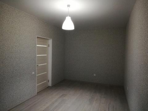 1 комнатная квартира 36 кв.м. - Фото 4