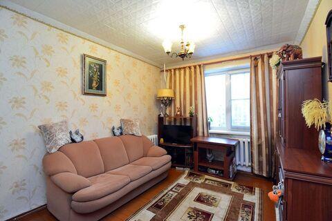 Продам комнату в 3-к квартире, Новокузнецк город, улица Энтузиастов 59 - Фото 4