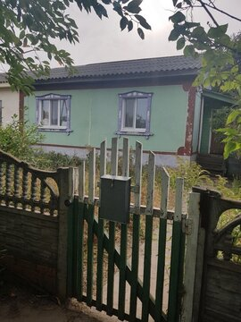 Продажа дома, Глинищево, Брянский район, Брянский район - Фото 1