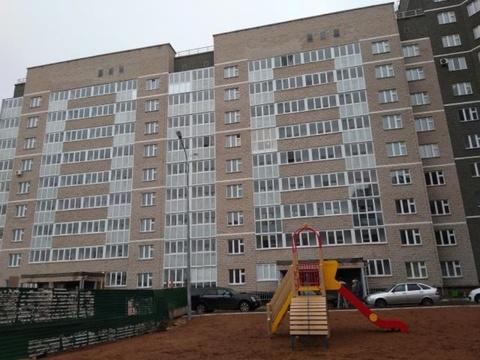 Продажа квартиры, Уфа, Ул. Шумавцова - Фото 1