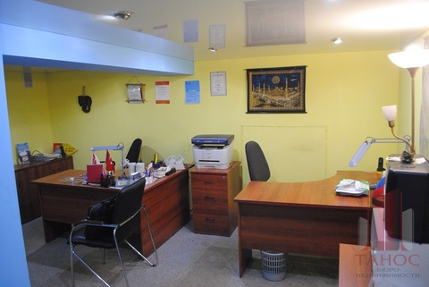 Сдается офис 36 м2. Центр - Фото 3