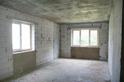 Новая двухкомнатная квартира в Волоколамске на ул. Фабричная. - Фото 4