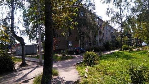 2х комнатная квартира Ногинский р-н, Ногинск г, Ильича ул, 69 - Фото 1