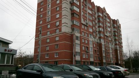 Продажа квартиры, Нижний Новгород, Ул. Тираспольская - Фото 2