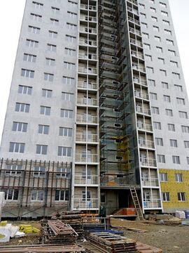"2-к квартира 57 м2 в ЖК ""Верхний бульвар"" - Фото 4"