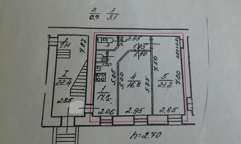 Продажа помещения 60 кв.м на ул. Рубинштейна, 2 мин. до м. Достоевская - Фото 2