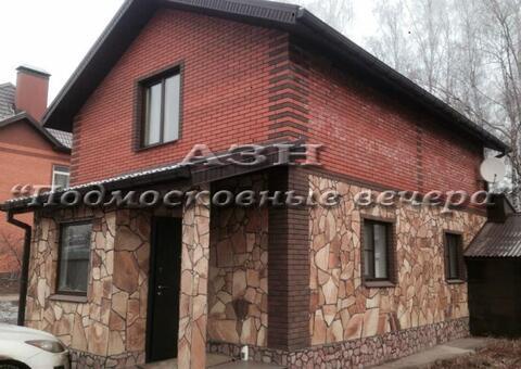 Каширское ш. 3 км от МКАД, Дроздово, Дом 110 кв. м - Фото 1