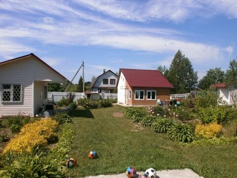 Три дома на участке 10 соток в СНТ Елочка (д. Арсаки) - Фото 3